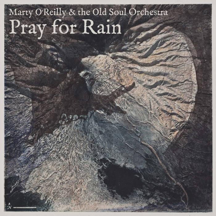 Pray For Rain cover art