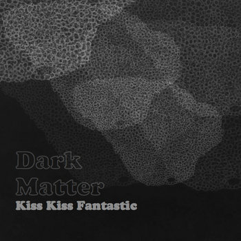 Dark Matter cover art