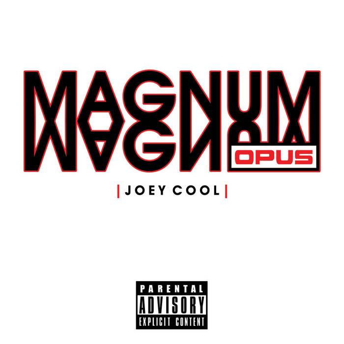 Magnum Opus cover art