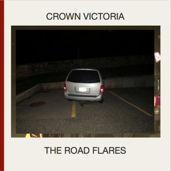 Crown Victoria - Single cover art