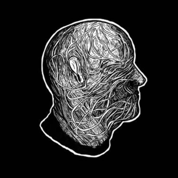 Regosphere split cover art