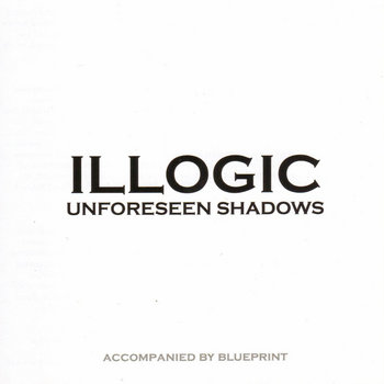 Unforeseen Shadows CD