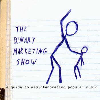 a guide to misinterpreting popular music cover art
