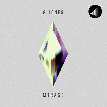 G Jones - Mirage (STRTEP016) cover art