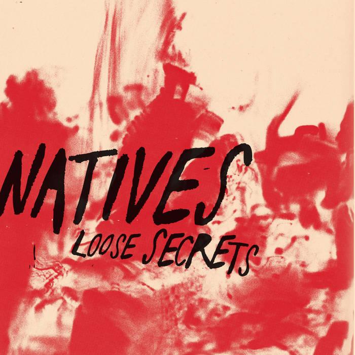Loose Secrets cover art