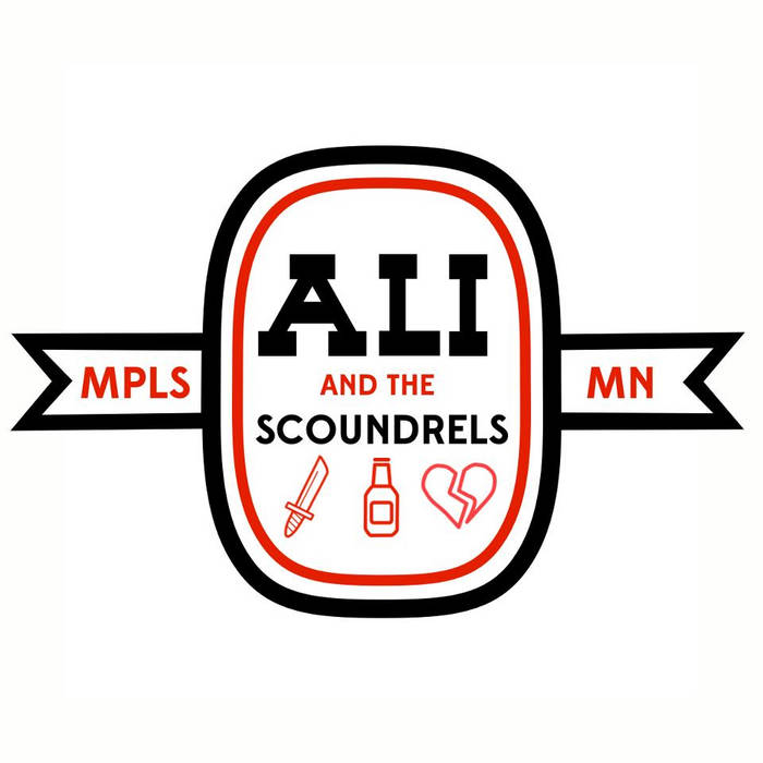 Ali and the Scoundrels cover art