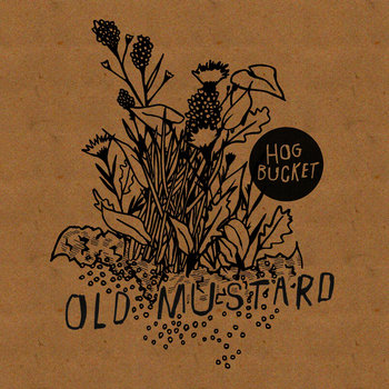 Old Mustard cover art