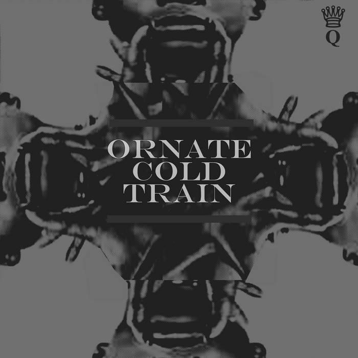 ORNATE COLDTRAIN cover art