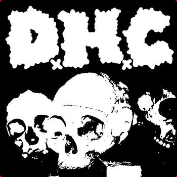 Die Hating Capitalists cover art