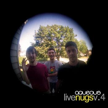 Live Nugs v.4 cover art