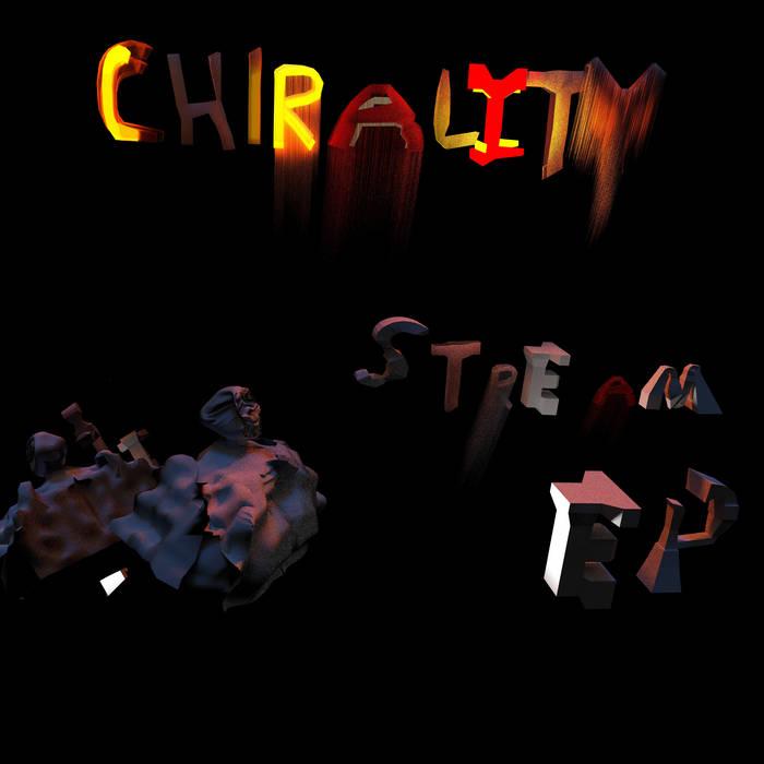Stream cover art