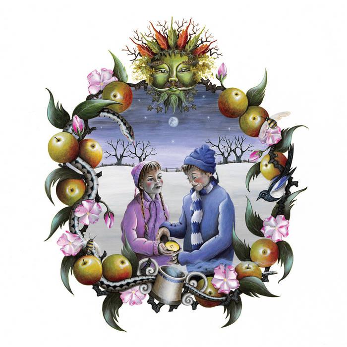 Wassail cover art