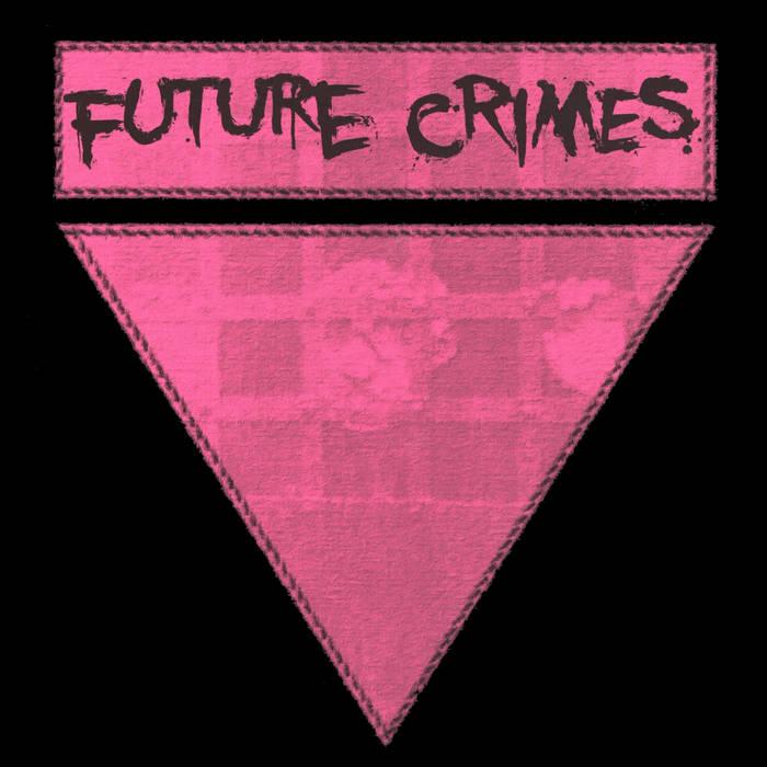 Future Crimes cover art