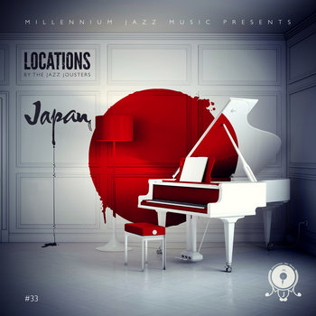 Locations: Japan cover art