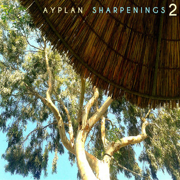 Sharpenings 2 cover art