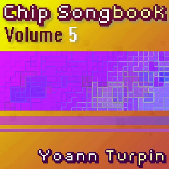 Chip Songbook Vol.5 cover art