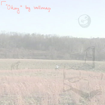 """Okay"" cover art"