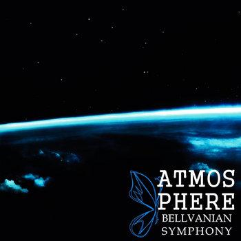 ATMOSPHERE Digital Album cover art