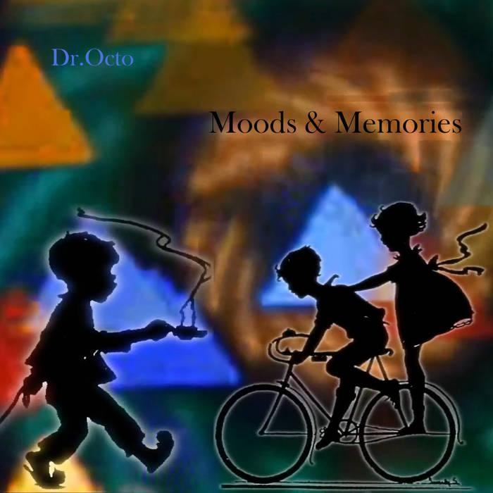 Moods & Memories cover art