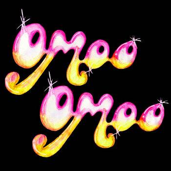 Omoo Omoo cover art