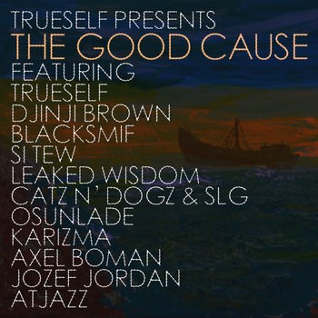 The Good Cause cover art