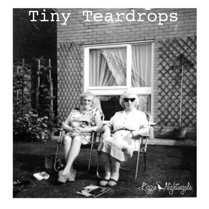 Tiny Teardrops cover art