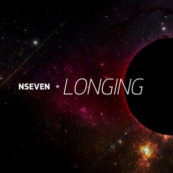 Longing cover art