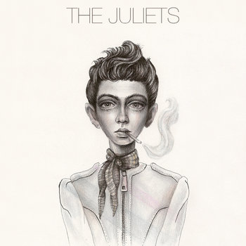 The Juliets cover art