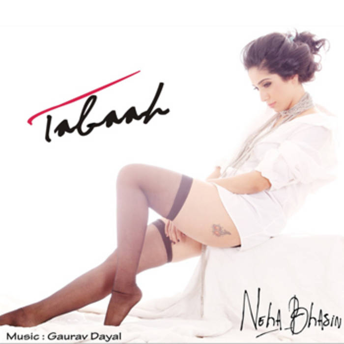Tabaah cover art