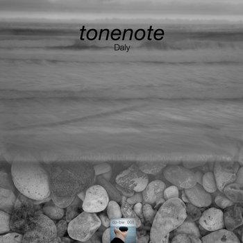 tonenote cover art