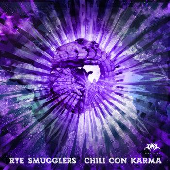 Rye Smugglers - Chili Con Karma cover art
