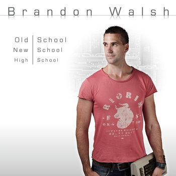 Old school, new school, high school cover art