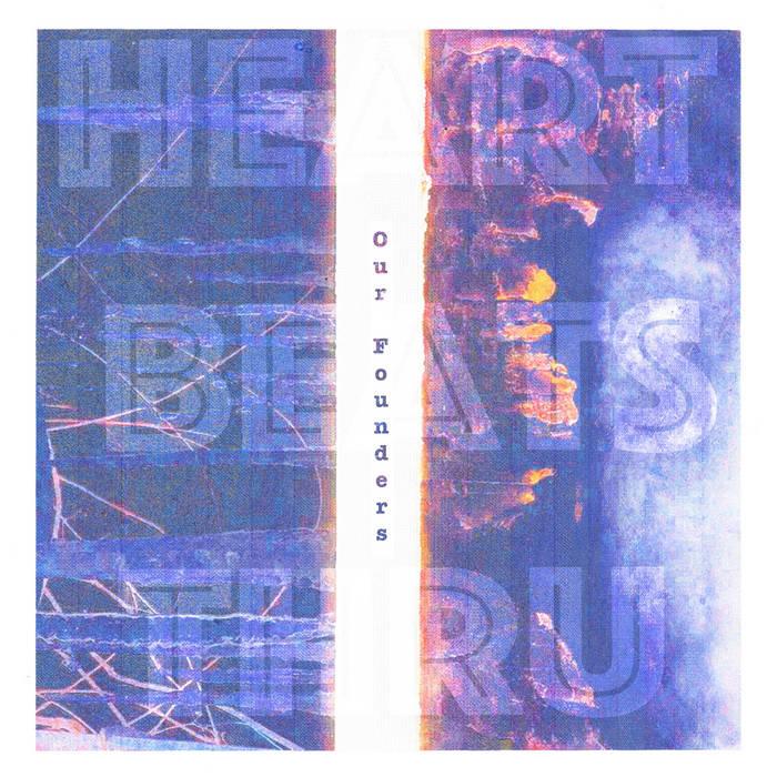 A Heart Beats Through It (Single Version) cover art