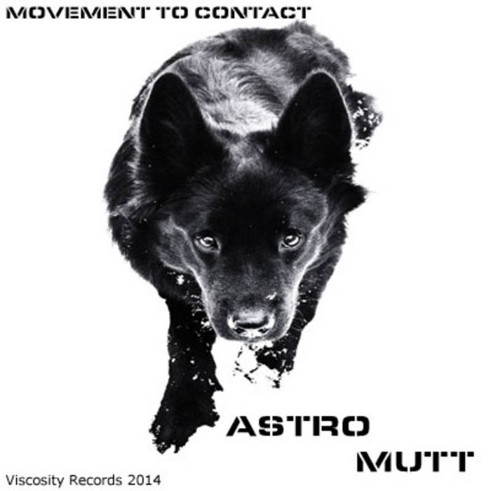 Astro Mutt cover art