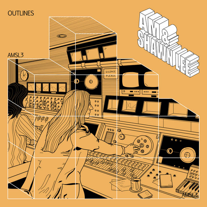 Outlines (Deluxe Version) cover art