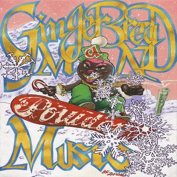 Powder Music cover art