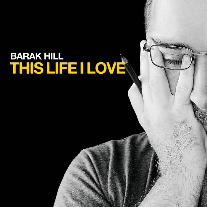 This Life I Love cover art