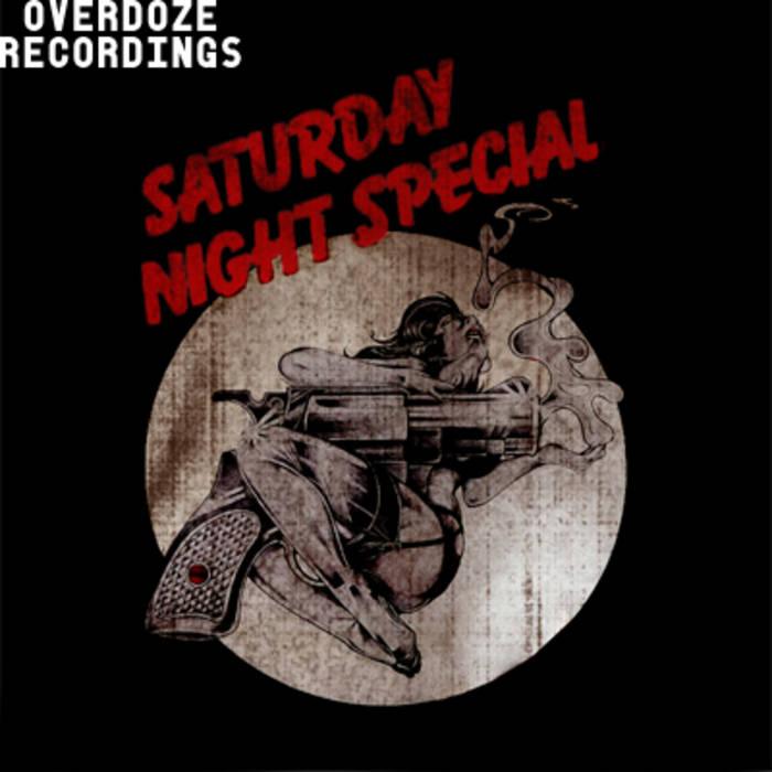 Saturday Night Special cover art