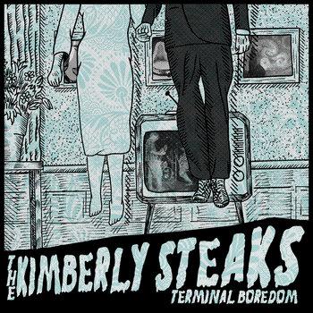 Terminal Boredom EP cover art