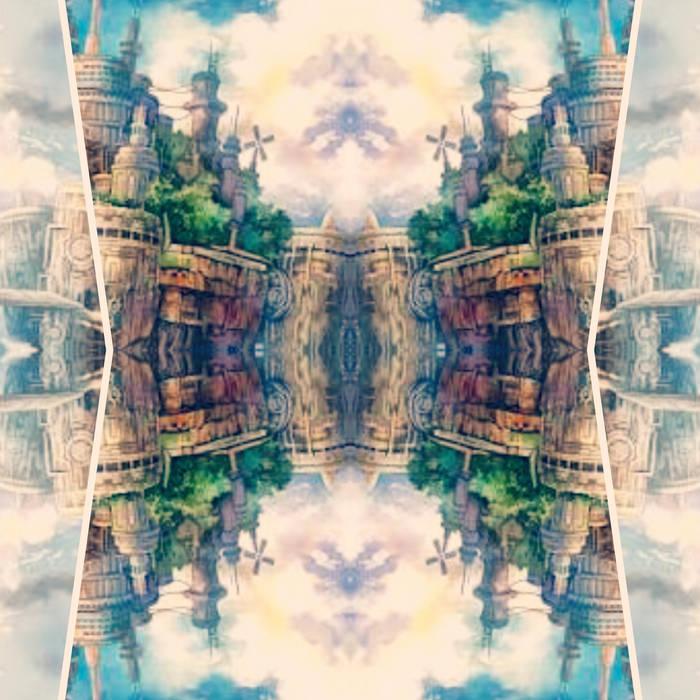 空の島 cover art