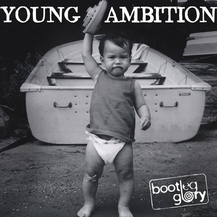 Young Ambition cover art