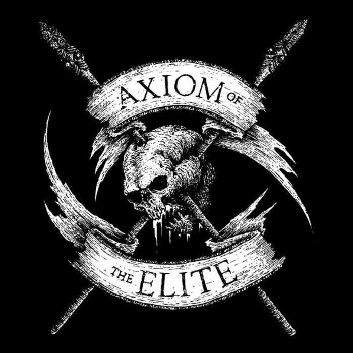 Axiom of the Elite Issue 2 Compilation cover art