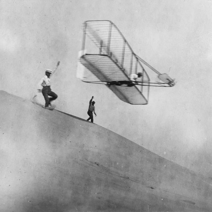 Takeoff E.P. cover art