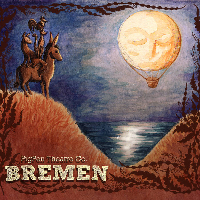 Bremen cover art