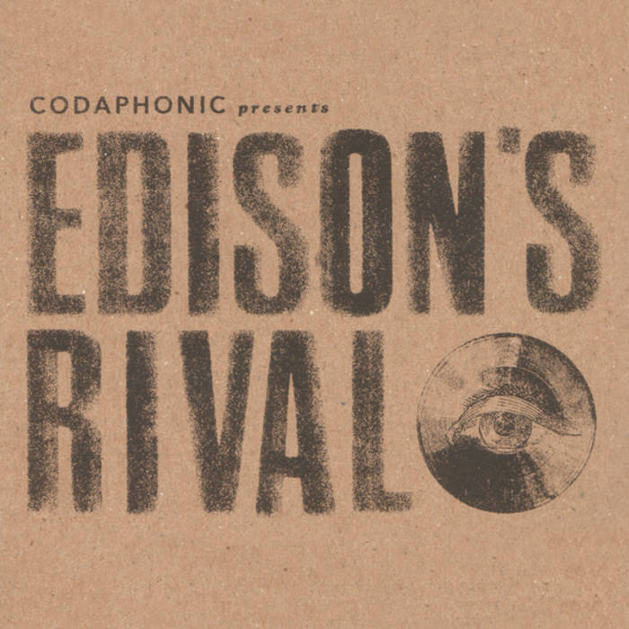 Edison's Rival cover art