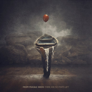 There Are No Maps Left cover art
