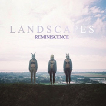 Reminiscence cover art