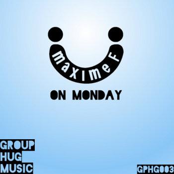 GPHG003: On Monday cover art