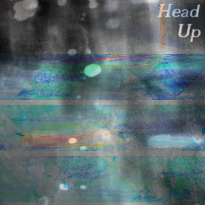 Head Up cover art
