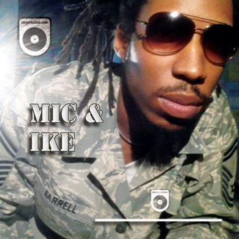 Mic & Ike cover art
